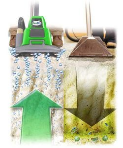 steam cleaning vs carpet cleaning in orlando fl