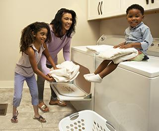 family after dryer vent cleaning kissimmee fl