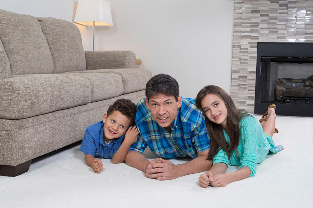family after carpet cleaning orlando fl